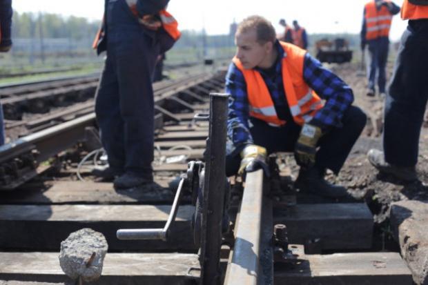Na modernizację linii kolejowych ma trafić 50 mld zł