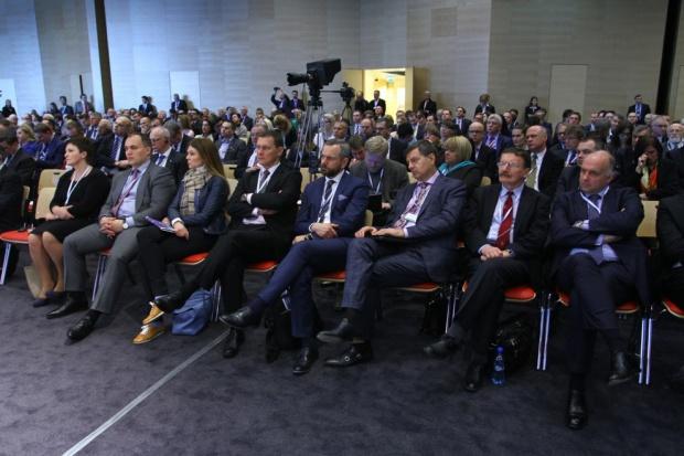 21 kwietnia na VII EEC - Energia, innowacje i globalna gospodarka