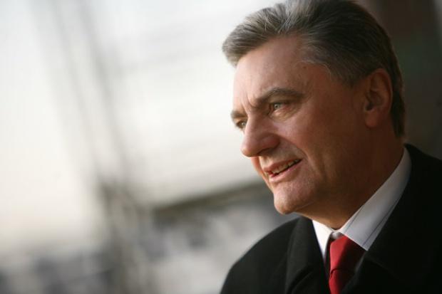 Edward Szlęk, nowy prezes JSW: skromny menedżer dużego formatu