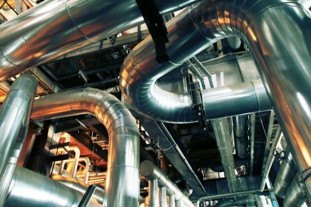 W Trójmieście rozbudowa sieci ciepłowniczej obniży niską emisję
