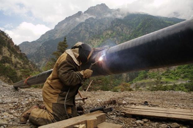 Rosja: wkrótce umowa o budowie gazociągu przez Grecję