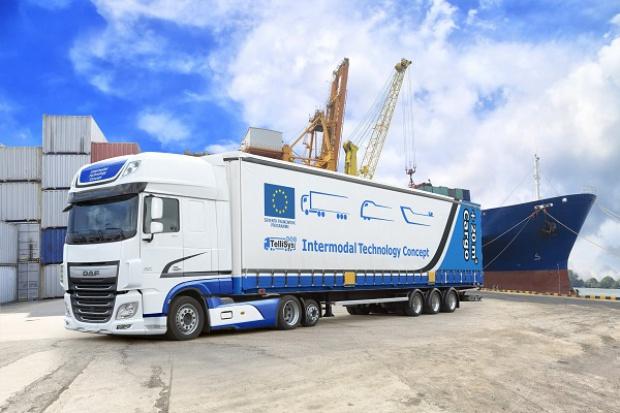 Więcej miejsca na ładunek w transporcie kontenerowym