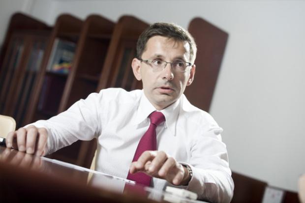 Budzanowski: zarzuty KE wobec Gazpromu to decyzja dekady z punktu widzenia Polski