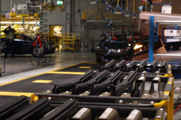 Szykuje się rekordowy rok w eksporcie firm motoryzacyjnych z Polski