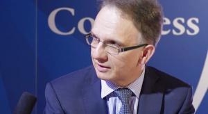 Markiewicz: musimy zmienić strukturę finansowania przedsiębiorstw w Polsce