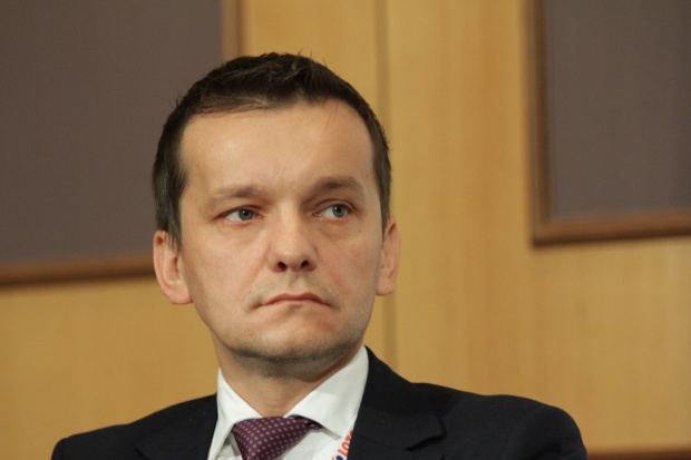 Prezes Duona: na rynku gazu wciąż nie wszystko działa