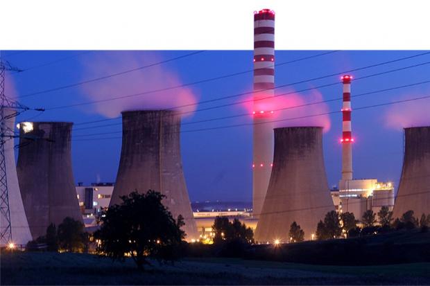 Komu strata, komu zysk - jak radzi sobie energetyka?