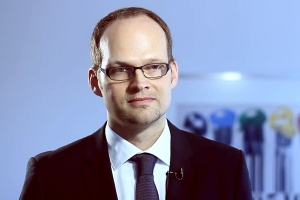Dirk Elvermann, BASF: we have reduced our energy consumption by 40 per cent