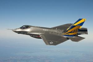 USA dostarczą w przyszłym roku myśliwce F-35 do Izraela