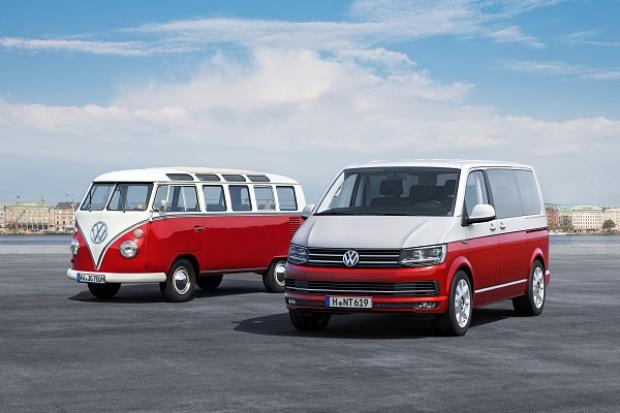 Volkswagen T6 już wyjeżdża z fabryki w Poznaniu