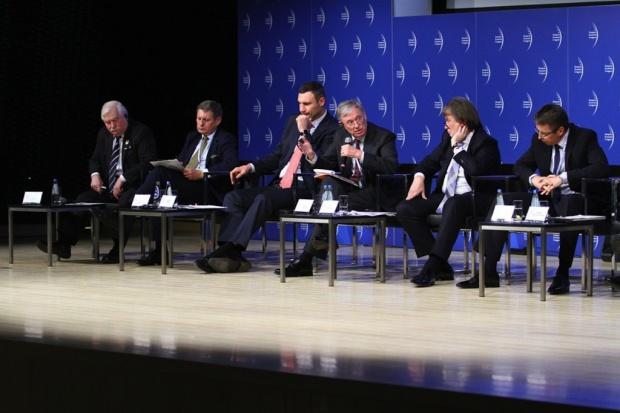 Rola państwa w gospodarce rynkowej - dylemat nadal aktualny