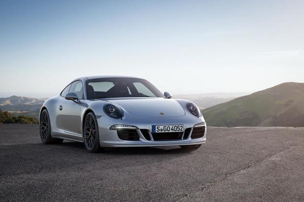 Porsche dostarczyło w marcu ponad 20 tys. samochodów