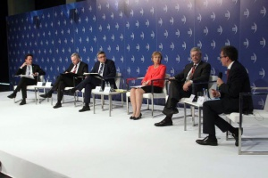 Innowacyjne wyzwanie przed Europą