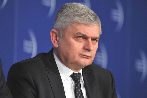 Prezes Bogdanki: polskie górnictwo to nie tylko Kompania Węglowa