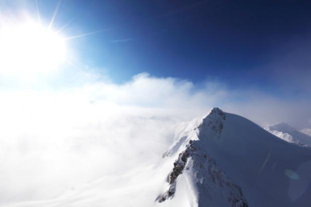 Członkowie Rady Arktycznej deklarują wolę walki ze zmianmi klimatu