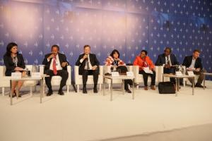 Potrzebujemy przełomu we współpracy z Afryką
