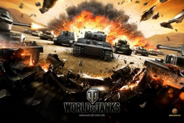 Stolica: rywalizacja w World of Tanks o 300 tys. USD