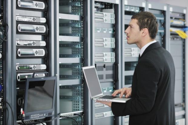 Poznańskie centrum superkomputerowe buduje laboratorium sprzętu sieciowego
