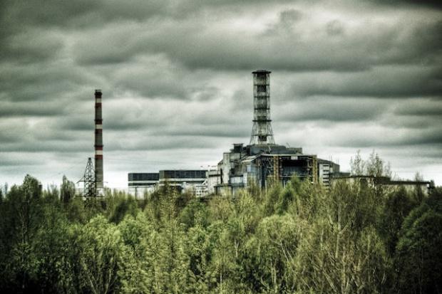 Na Ukrainie upamiętniono 29. rocznicę katastrofy w Czarnobylu
