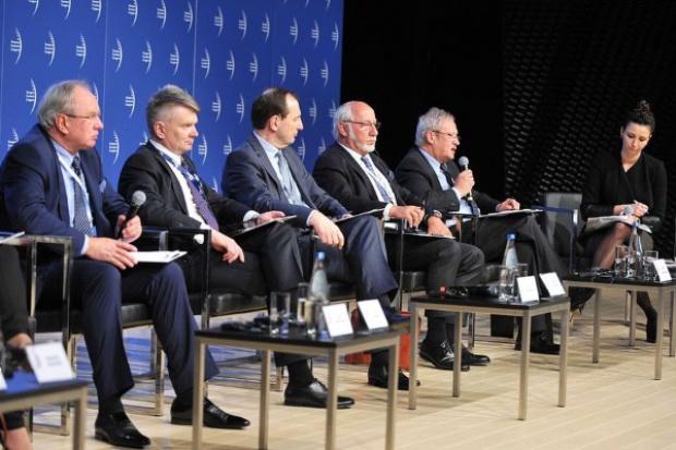 Unia potrzebuje mądrej polityki surowcowej