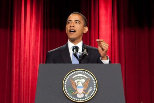 Obama zabiega o umowę handlową z krajami Azji i Pacyfiku