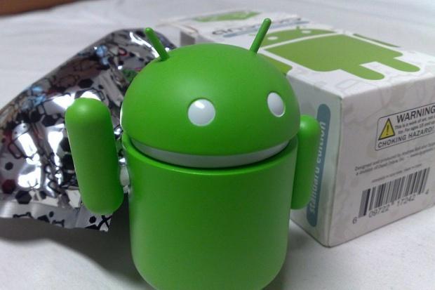 Android wyprzedza iOS w globalnych dochodach i sprzedaży