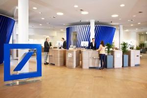 Rozpoczął się proces prezesa Deutsche Banku i jego poprzedników