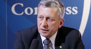 M. Krzykowski, IP Kwidzyn: carbon leakage bardziej polityczny niż gospodarczy