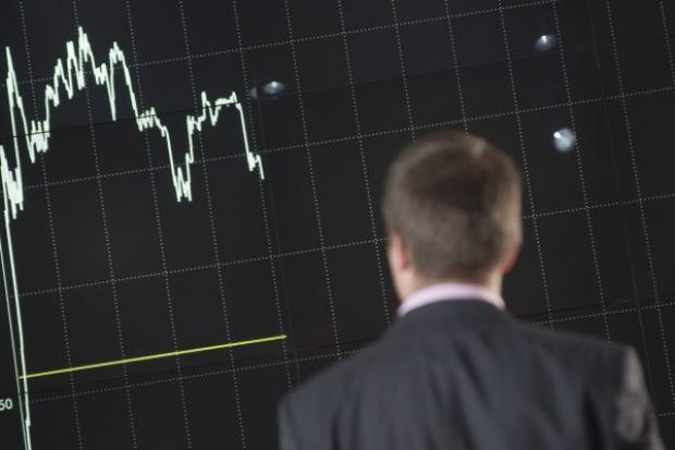 Kurs akcji Energi mocno w dół po zmianie prezesa