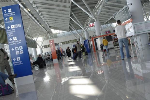 Spadek przewozów cargo na Lotnisku Chopina w I kwartale
