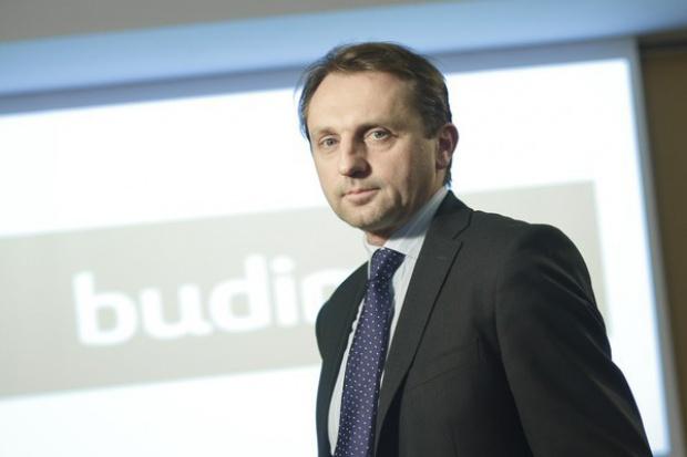 Budimex ma 6,4 mld zł w portfelu i liczy na więcej
