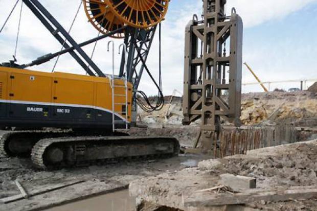 Ruszyła budowa obwodnicy Bełchatowa