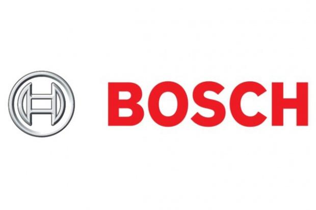 Bosch zwiększa obroty we wszystkich sektorach
