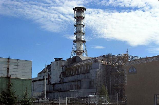 Pożar lasu w Czarnobylu nie powoduje zagrożenia dla Polski