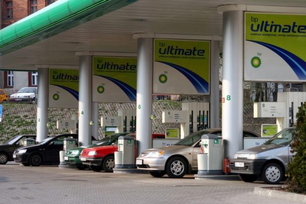 Zyski BP niższe o jedną piątą
