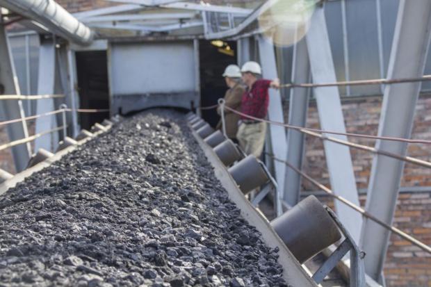Tylko efektywne i tanie wydobycie węgla może dać sukces w górnictwie