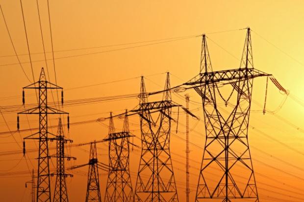 Nie ma importu prądu z Ukrainy