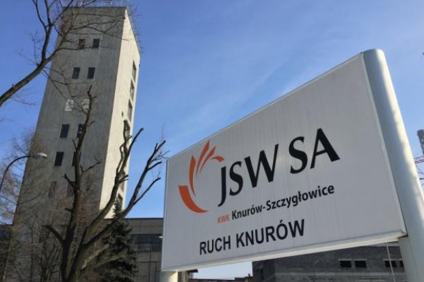 Akcje JSW najtańsze w swojej historii