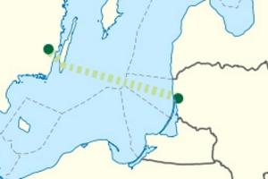 Litwa oskarża Rosję o przeszkadzanie w energetycznym projekcie NordBalt