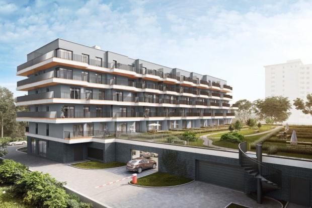 Atal wybuduje osiedle w Warszawie