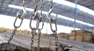Zużycie stali wróciło do stanu sprzed kryzysu, ale ceny wciąż spadają