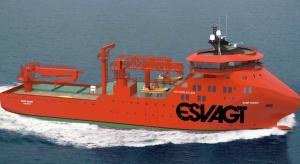 Nauta buduje statek serwisowy dla farmy wiatrowej