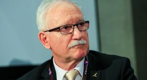 Prezes DCT Gdańsk: w kontenery ładuje się dziś nawet koks