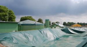 Biogazownia rolnicza to zysk dla gminy