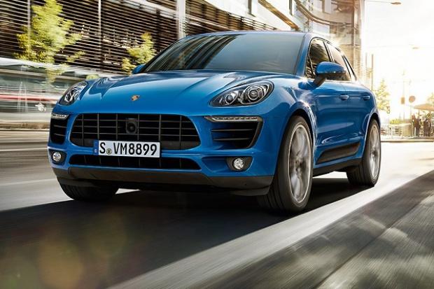 Porsche sprzedało ponad 51 tys. aut w pierwszym kwartale