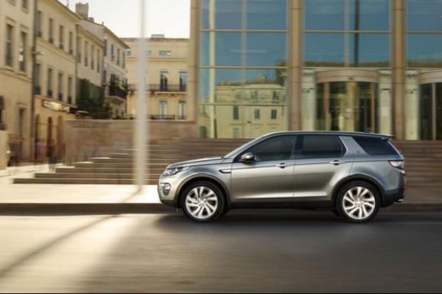 Bosch-Land Rover: hamowanie awaryjne dzięki czujnikowi wideo