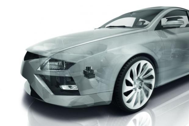 BMWi8 z rozwiązaniami Continental