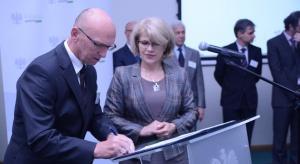 Kopex podpisał deklarację na rzecz zrównoważonego rozwoju