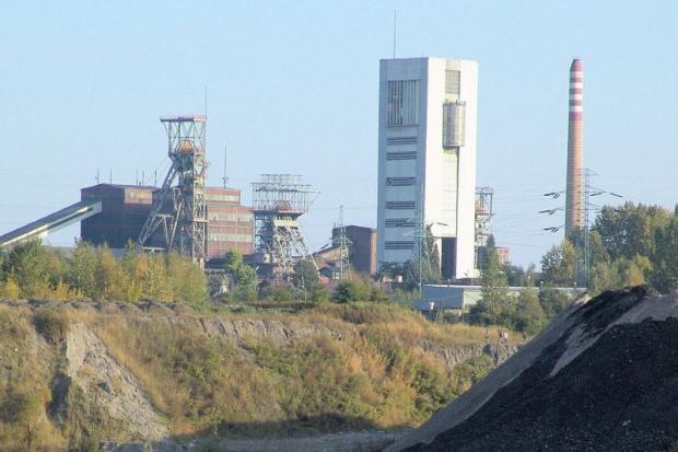 8 maja kopalnia Centrum zostanie przeniesiona z KW do SRK