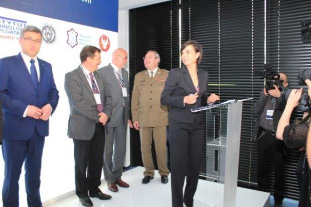 PGZ będzie współpracować z ARP przy projektach innowacyjnych